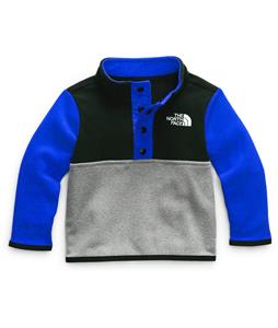 The North Face Infant Glacier 1/4 Snap Fleece