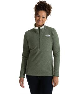 The North Face Lower Cliffs Pullover Fleece