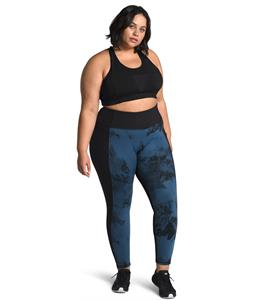 The North Face Motivation Pocket 7/8 Tight Plus Leggings