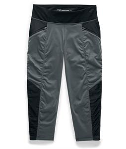 The North Face On The Go Mid-Rise Crop Pants