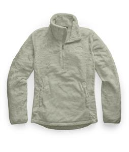 The North Face Osito 1/4-Zip Fleece