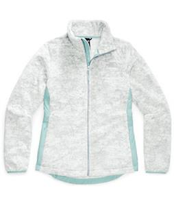 The North Face Osito Hybrid Full Zip Fleece