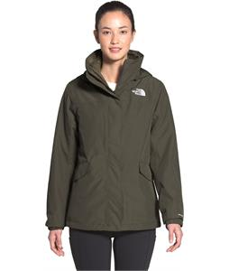 The North Face Osito Triclimate Snowboard Jacket