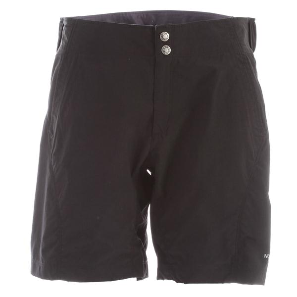 The North Face Pachecho Shorts Tnf Black U.S.A. & Canada