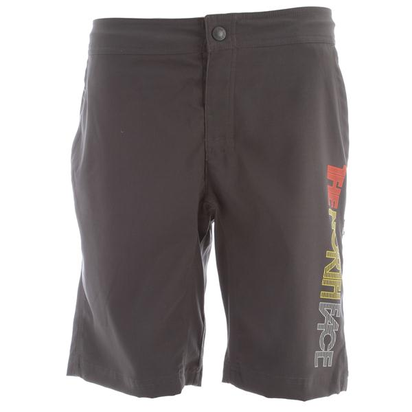 The North Face Pacific Creek Print Boardshorts U.S.A. & Canada