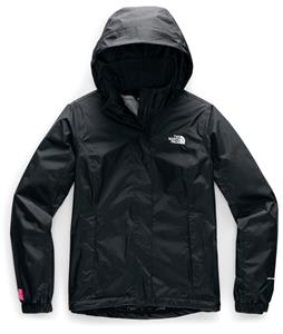 The North Face Pink Ribbon Resolve Jacket