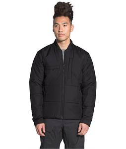 The North Face Powderflo Insulated Midlayer Jacket