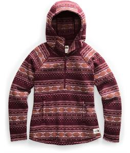 The North Face Printed Crescent Pullover Hoodie