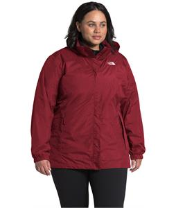 The North Face Resolve 2 Plus Jacket