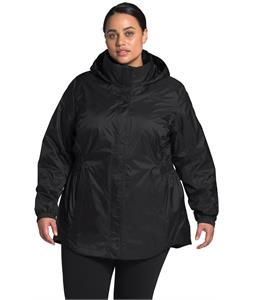 The North Face Resolve Parka Plus Jacket