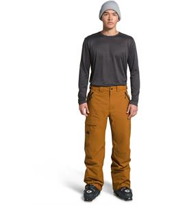 The North Face Seymore Short Snowboard Pants