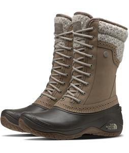 The North Face Shellista II Mid Boots