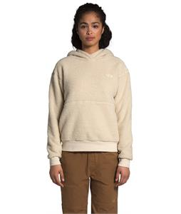 The North Face Sherpa Pullover Hoodie Fleece