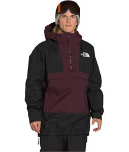 The North Face Silvani Anorak Snowboard Jacket