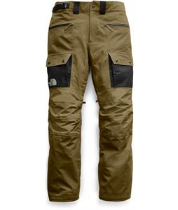 The North Face Slashback Cargo Snowboard Pants