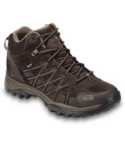 The North Face Storm III Mid WP Hiking Boots