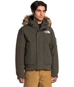 The North Face Stover Jacket