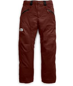 The North Face Straight Six Snowboard Pants