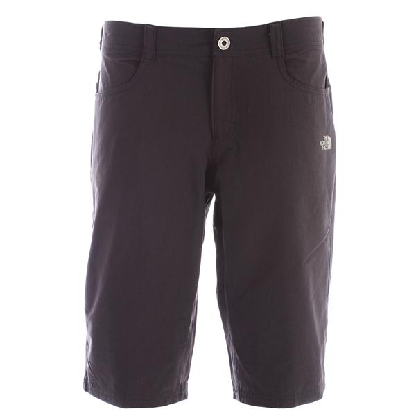 The North Face Taggart Long Hiking Shorts Tnf Black U.S.A. & Canada