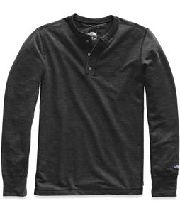 The North Face Terry Henley L/S Shirt