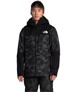 The North Face ThermoBall Eco Snow Triclimate Jacket