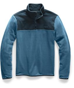 The North Face TKA Glacier 1/4 Zip Fleece