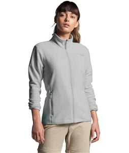 The North Face TKA Glacier Full Zip Fleece