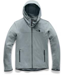 The North Face TKA Glacier Full Zip Hoodie Fleece