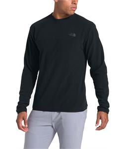 The North Face TKA Glacier Pullover Crew Fleece