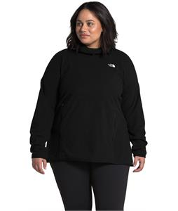 The North Face TKA Glacier Pullover Hoodie Plus Fleece