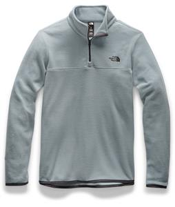 The North Face TKA Glacier Snap-Neck Pullover Fleece