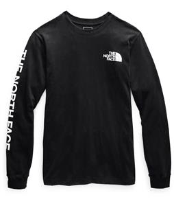 The North Face TNF Sleeve Hit L/S T-Shirt