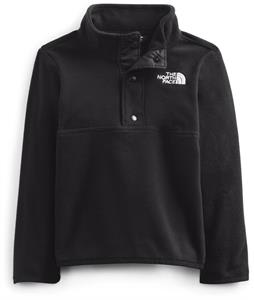 The North Face Toddler Glacier 1/4 Snap Fleece
