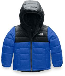 The North Face Toddler Reversible Mount Chimborazo Hoodie Jacket