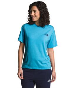 The North Face Tri-Blend Butterfleyes Relaxed T-Shirt