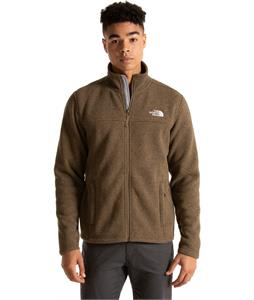 The North Face Tsillan Full Zip Fleece