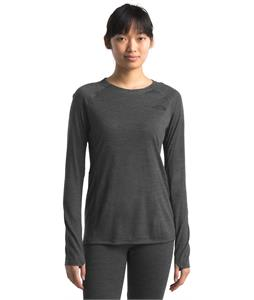 The North Face Ultra Warm Wool Crew Baselayer Top