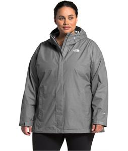 The North Face Venture 2 Plus Jacket