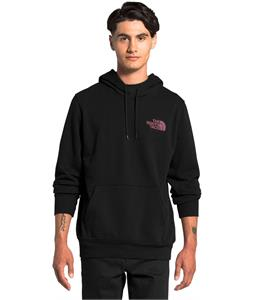 The North Face Walls Are Meant For Climbing Pullover Hoodie