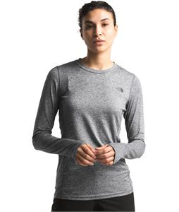 The North Face Warm Poly Crew Baselayer Top
