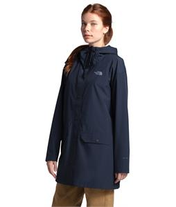 The North Face Woodmont Rain Jacket