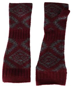 Toad & Co Diamond Arm Warmer