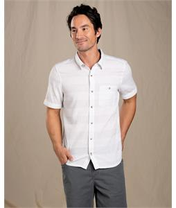 Toad & Co Airlift Slim S/S Shirt
