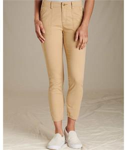 Toad & Co Earthworks Ankle Pants