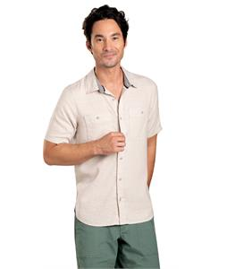Toad & Co Taj Hemp SS Shirt
