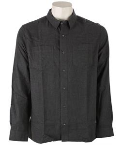 Toad & Co Flannagan Solid L/S Flannel