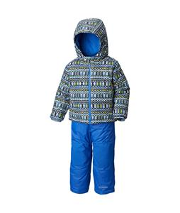 Columbia Toddler Frosty Slope Outerwear Set