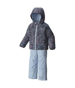 604be1eb33caa Columbia Toddler Frosty Slope One Piece