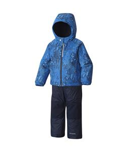 Columbia Toddler Frosty Slope One Piece