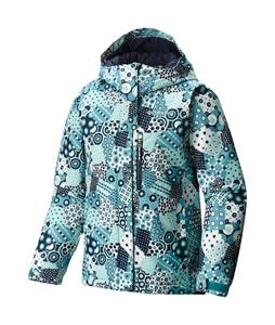 Columbia Toddler Magic Mile Jacket